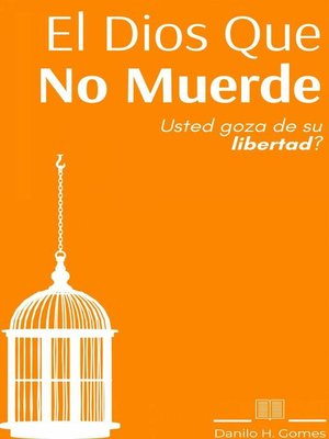 cover image of El Dios Que No Muerde