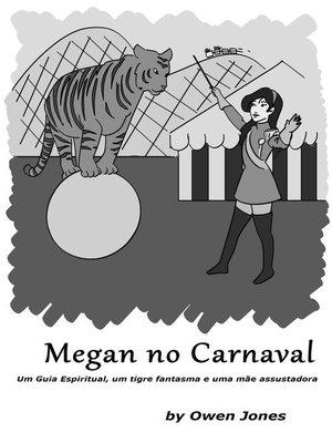cover image of Megan no Carnaval