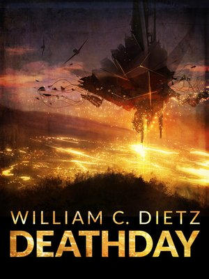 cover image of DeathDay