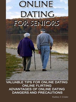 cover image of Online Dating For Seniors