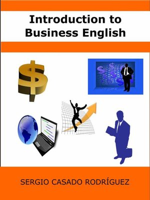 cover image of Introduction to Business English  (Words and Their Secrets)