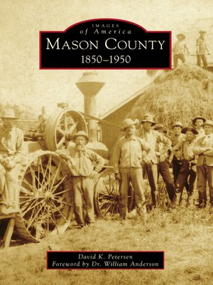 cover image of Mason County