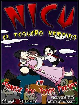 cover image of Sangre por Todas Partes