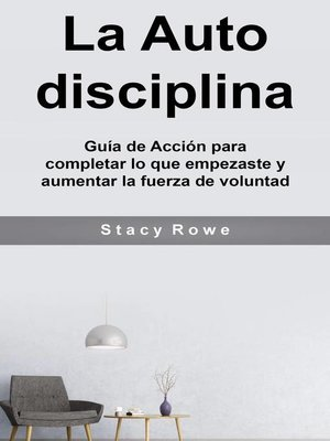 cover image of La Auto disciplina