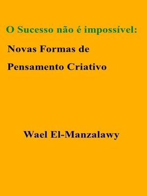 cover image of O Sucesso não é impossível