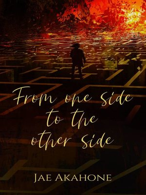 cover image of From one side to the other side
