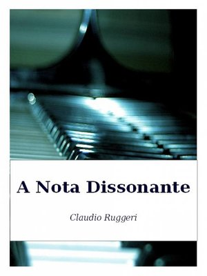 cover image of A Nota Dissonante