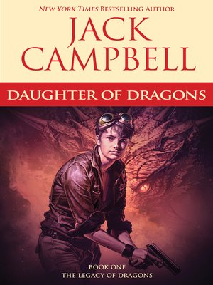 cover image of Daughter of Dragons