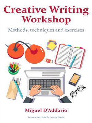 cover image of Creative Writing Workshop