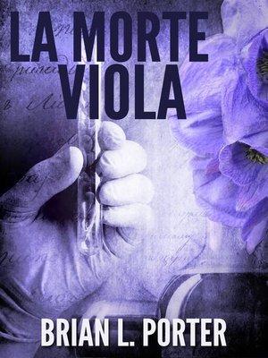 cover image of La Morte Viola
