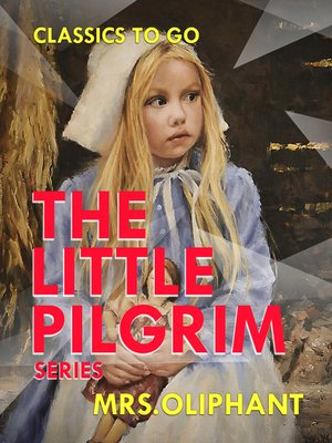cover image of The Lttle Pilgrim Series