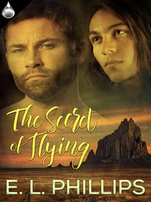 cover image of The Secret of Flying