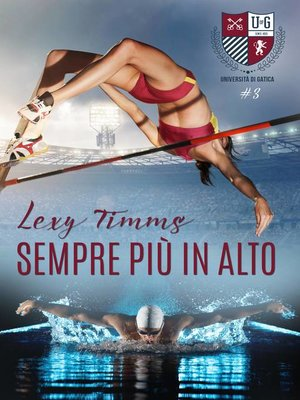 cover image of Sempre più in alto
