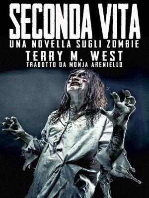 cover image of Seconda vita