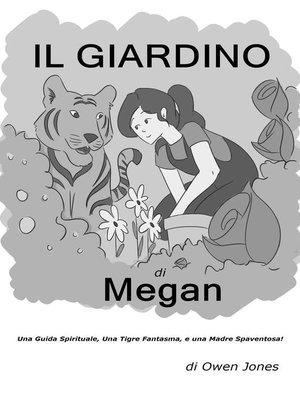 cover image of Il Giardino di Megan