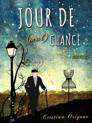 cover image of Jour de (mal)chance