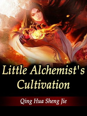 cover image of Little Alchemist's Cultivation