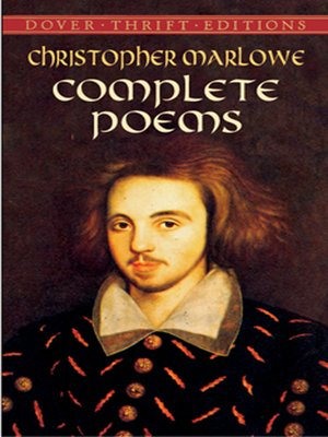 cover image of Complete Poems