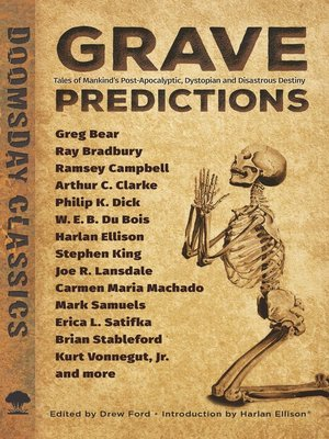 cover image of Grave Predictions