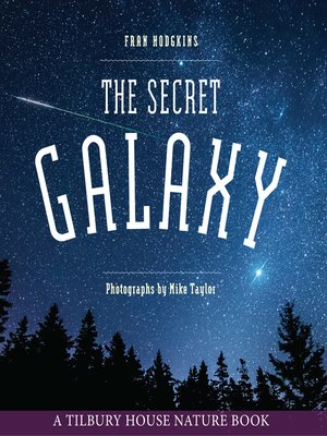 cover image of The Secret Galaxy