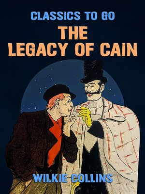 cover image of The Legacy of Cain