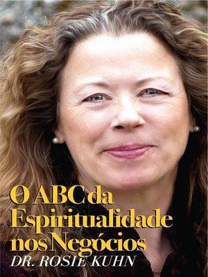 cover image of O ABC da Espiritualidade nos Negócios