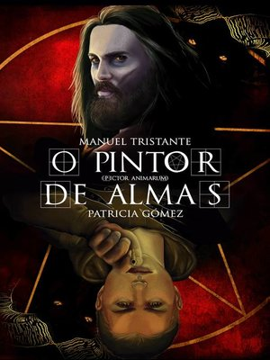 cover image of O Pintor de Almas