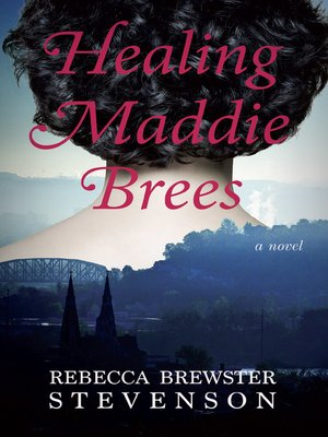 cover image of Healing Maddie Brees