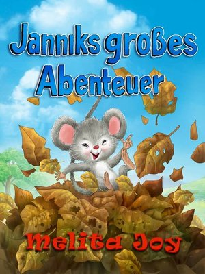 cover image of Janniks großes Abenteuer