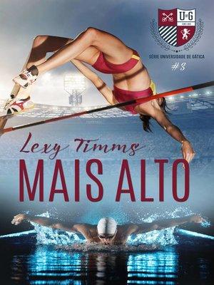 cover image of Mais Alto