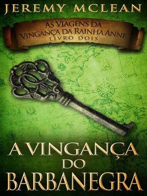 cover image of A Vingança do Barba Negra