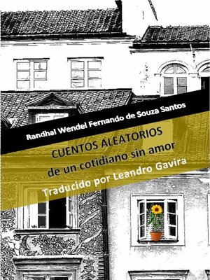 cover image of Cuentos aleatorios de un cotidiano sin amor