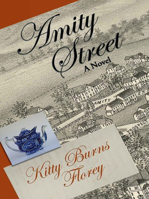 cover image of Amity Street