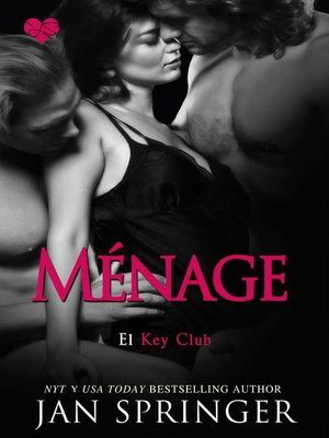 cover image of Ménage
