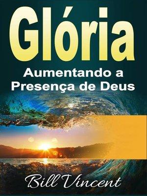 cover image of Glória