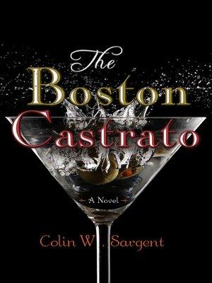 cover image of The Boston Castrato