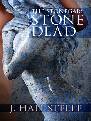 cover image of Stone Dead