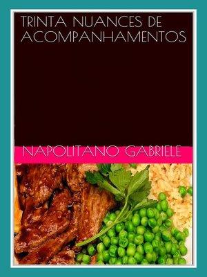 cover image of Trinta Nuances De Acompanhamentos