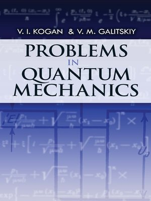 quantum mechanics albert messiah
