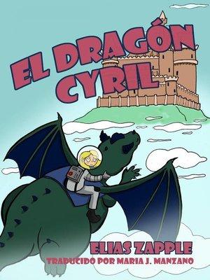 cover image of El dragón Cyril