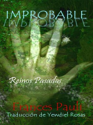 cover image of Improbable