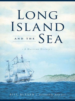 cover image of Long Island and the Sea