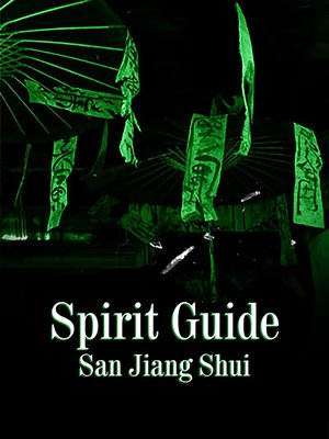 cover image of Spirit Guide