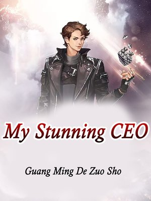 cover image of My Stunning CEO