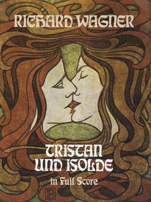 cover image of Tristan und Isolde in Full Score