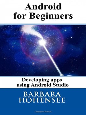 cover image of Android For Beginners