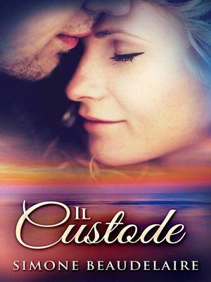 cover image of Il custode