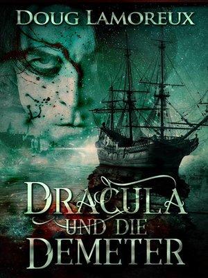 cover image of Dracula und die Demeter