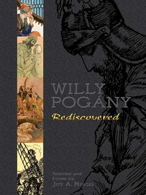 cover image of Willy Pogány Rediscovered