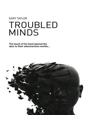 cover image of Troubled Minds